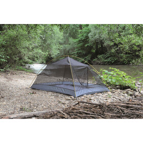 Cocoon Mosquito Dome Double, dark grey